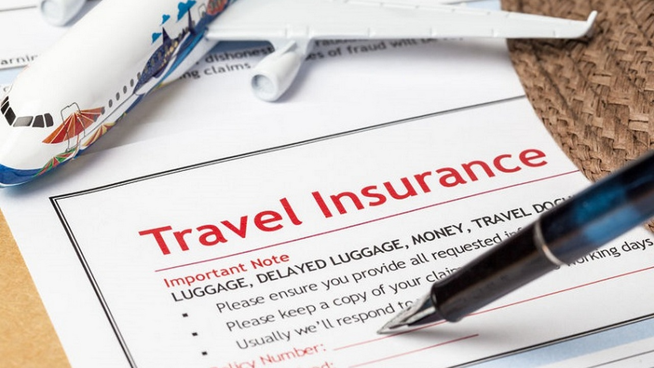Health Insurance for Travelers  Food Recipes - Tips and Ideas for Cooking